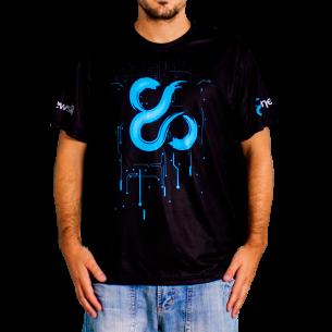 Control T-Shirt - L