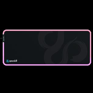 Nemesis RGB mousepad XL