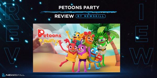 Análisis de Petoons Party: en esta fiesta ganamos todos