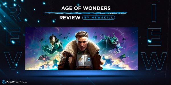 Análisis de Age of Wonders: Planetfall