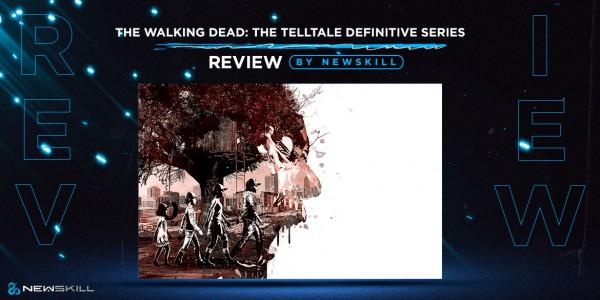 Análisis The Walking Dead Definitive Edition: una recopilación que parecía imposible