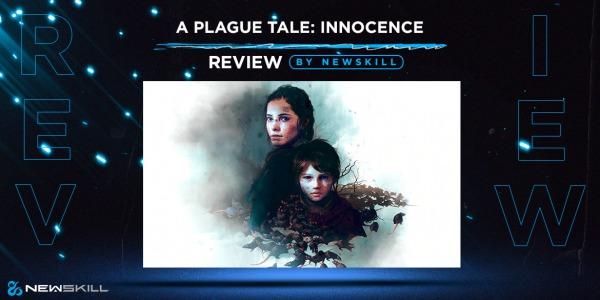 Os contamos nuestra lucha contra la plaga en la review Newskill de A plague Tale: Innocence