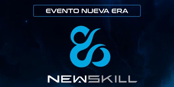 La Nueva Era Newskill da comienzo