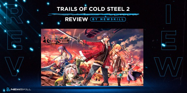Análisis de  The Legend of Heroes: Trails of Cold Steel II Remastered