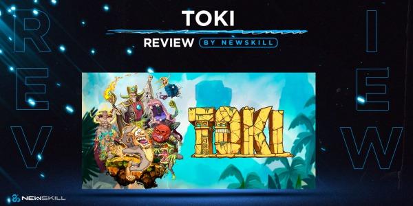 Análisis de Toki: un clásico atemporal