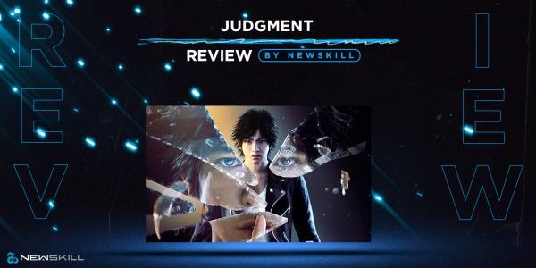Análisis de Judgment: La justicia es ciega