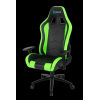 Newskill TAKAMIKURA Gaming Seat - Green